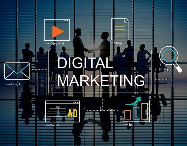 Digital Marketing Agency Vienna